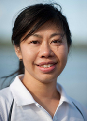 marilyn chang fraserhood massage therapist